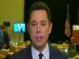 Chaffetz Talks Orders On Immigration, Trump's Hotel Lease