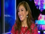 Carrie Ann Inaba: I Believe In Saying 'yes' To Life