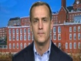 Corey Lewandowski: Trump Had These Plans From Day One