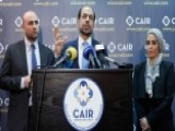 CAIR Files Lawsuit Following President Trump's Travel Order