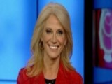 Conway Hits Trump 'haters'