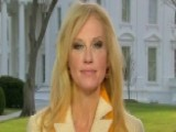 Conway: 'Disproportion' In Network Coverage On Terror