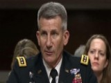 Commander Of US Forces In Afghanistan Says US In 'stalemate'