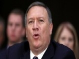 CIA Director Pompeo Travels To Turkey And Saudi Arabia