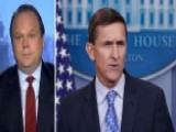 Chris Stirewalt: Gen. Flynn Is Not In A Great Position