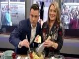 Cooking With 'Friends': Adam Klotz's Chicken Casserole