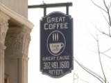 Coffee House Offers Ex-cons A Fresh Start, Hope