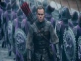 Can Matt Damon Dethrone 'Lego Batman' At Box Office?