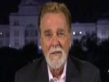 Chuck Woolery Predicts The Oscars Will Be The 'the Trump Show'