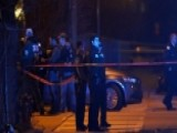 Chicago Violence Sparks Debate Over 'stop And Frisk' Policy