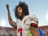 Colin Kaepernick To Stand, Ends National Anthem Protest
