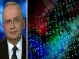Col. Ralph Peters: We're At War In Cyberspace