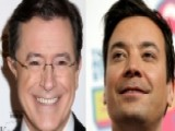 Can Fallon Beat Colbert And Reclaim Late Night Crown?