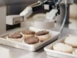 CaliBurger Chain Rolls Out Burger-flipping Robot