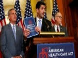 CBO Scores The Republican Health Care Plan