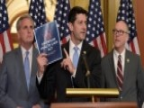 CBO Releases Report On GOP Health Care Bill