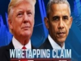 Can House Probe Into Wiretapping Claim Remain Bipartisan?