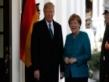 Can Merkel And Trump Find Common Ground?