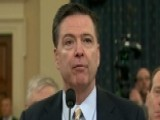 Comey: FBI Investigating Russia Ties To Election, Trump Camp