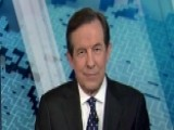 Chris Wallace: Tough Day For Donald Trump