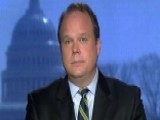 Chris Stirewalt: Nunes Harmed Trump By Trying To Help Him
