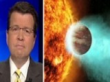 Cavuto: Now That's A Death Spiral