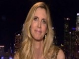 Coulter: Republicans Need To Enforce The Trump Agenda