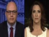Circa News, Bloomberg Break Down The Susan Rice Revelations