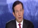 Chris Wallace On Dramatic Shift In Trump's Foreign Policy