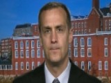 Corey Lewandowski On Reports Of White House Infighting