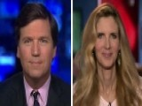 Carlson, Coulter Talk Syria Conspiracy Theory, United Dustup