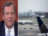 Christie To Trump Administration: End Airline Overbookings