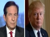Chris Wallace: Trump Is Willing To Project Use Of US Force