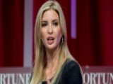 China Denies Giving Ivanka Trump's Company Special Treatment