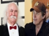 Crosby, Nugent Feud Over Politics