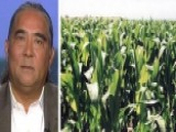 California Farmer On New Order To Promote Agriculture