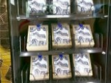 College Campus Vending Machine Sells Morning-after Pills
