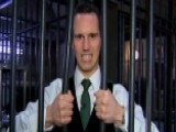 Cory Michael Smith Takes You Behind The Scenes Of 'Gotham'