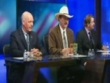Candidates Debate Ahead Of Montana's Special House Election