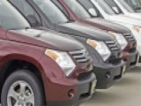 Cars Sales Went In Reverse In April