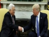 Can Trump Bridge The Gap Between Israel, The Palestinians?