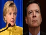 Comey Defends Decision To Re-open Clinton Investigation
