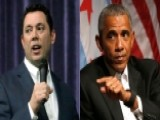 Chaffetz Goes After 00004000 Obama's Pension