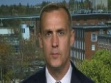 Corey Lewandowski Talks Message War Over Health Care