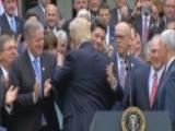 Coming Up On 'Fox News Sunday': May 7