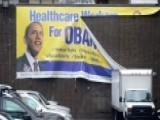 Critics Claim Repealing ObamaCare Is 'racist'
