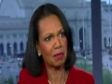 Condoleezza Rice: North Korea A 'very Dangerous Situation'