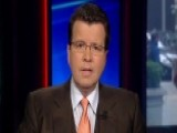 Cavuto: Nothing Courageous About Hiding Health Care Costs