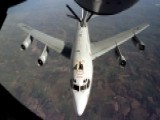 Chinese Jets Buzz US Surveillance Plane Over East China Sea