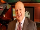 Cavuto: Remembering Roger Ailes